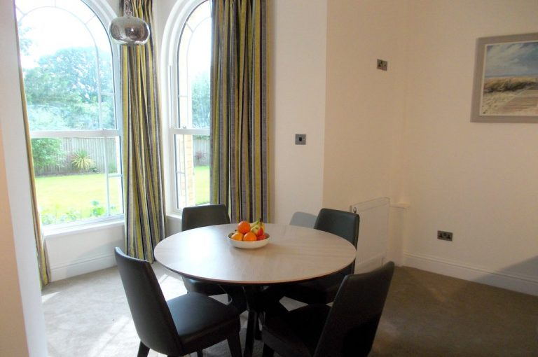 chester dining area